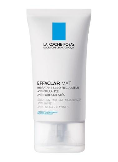 La Roche Posay La Roche Posay Effaclar Mat 40 ml Renksiz